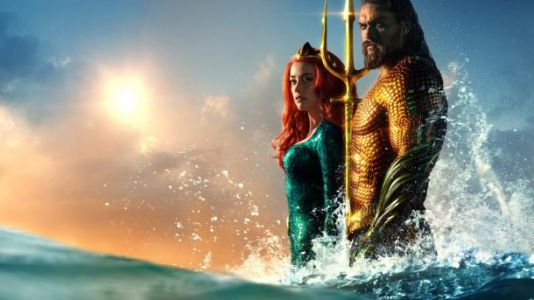 If you're an Amazon Prime member, you may get to see 'Aquaman' early