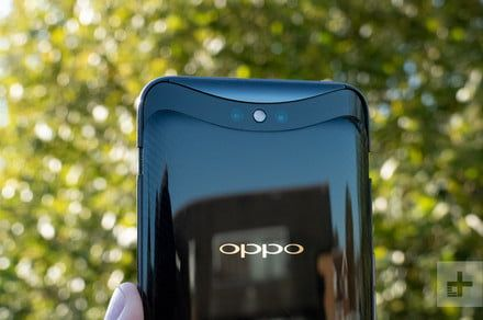 Oppo could reveal a smartphone with a 10x optical zoom