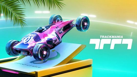 Trackmania Royal mode would like some of that Fall Guys action