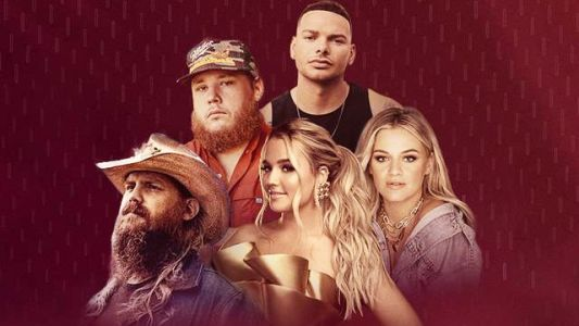 Watch 'CMT Artists of the Year' 2021 Special Online