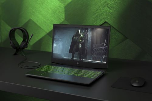 At $599, HP's gaming laptop is an even better deal for casual gamers