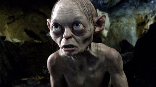 The Lord of the Rings: Gollum game is in development