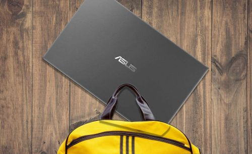The ASUS VivoBook Is Great For Working From Home & Virtual Schooling - Now Just $599