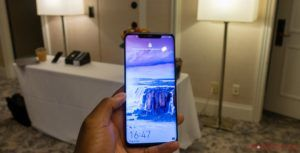 Huawei announces Mate 20 and Mate 20 Pro