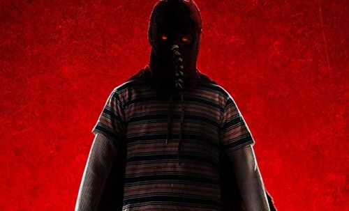 'Brightburn' Blu-ray and 4K Pre-Orders are Live at Amazon