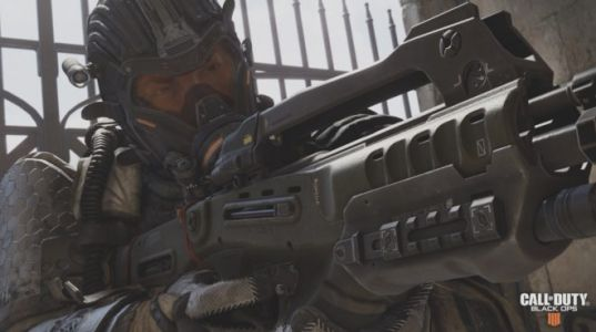 Call of Duty: Black Ops 4:  multi, zombies WTF et Battle Royale au menu