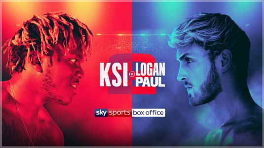 KSI vs Logan Paul 2 live stream: how to watch tonight's big boxing match online from anywhere