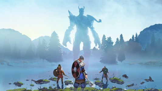 Tribes of Midgard wants to create a whole new genre, says creative director