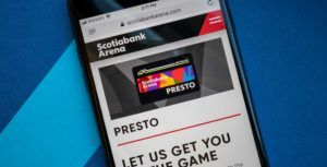 Scotiabank is giving away thousands of dollars worth of free Presto cards