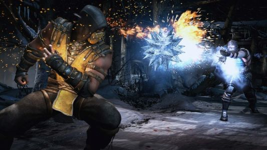 PSA: Mortal Kombat X, Hellblade, And More Hit Xbox Game Pass This Month