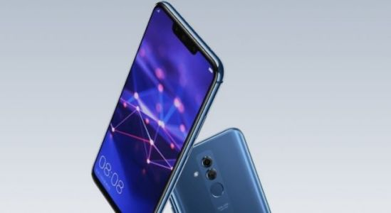 Huawei Mate 20 Lite renders bring details about battery and camera