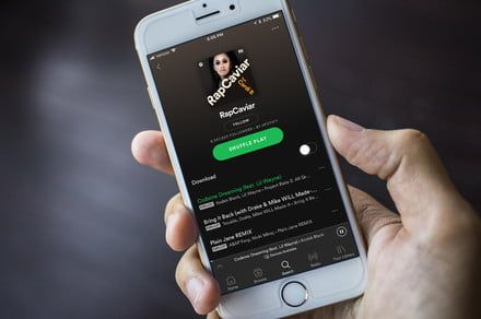 Streaming music is clearly the future. Here's why that sucks