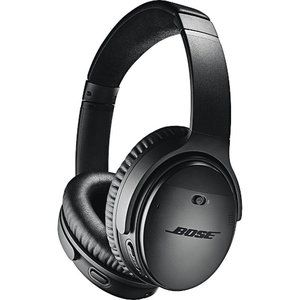 Deal: Save $90 on Bose's expensive QC35 II wireless noise-canceling headphones