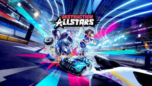 PS5 launch title Destruction AllStars has been delayed