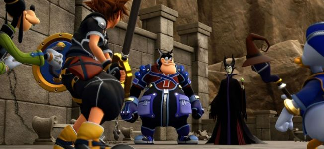 Kingdom Hearts III Review - A Main Attraction Worth Waiting For