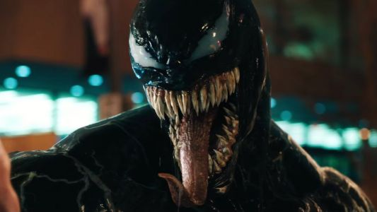 Tom Hardy Transforms into Venom in a Substantially Better New Trailer For VENOM