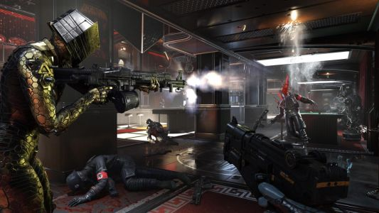 Wolfenstein: Youngblood Devs Discuss The Game's Origins And The Series' Political Voice
