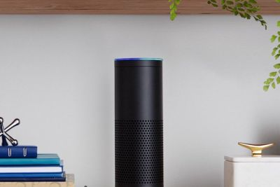 Amazon's next-gen Echo may be a giant speaker with a touchscreen