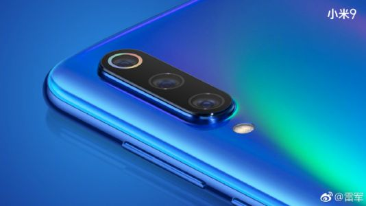 Xiaomi Mi 9 is confirmed to be powered by Snapdragon 855