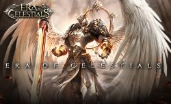 300,000 players have already pre-registered and are ready to play ahead of Era of Celestials' upcoming release