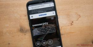 Samsung Pay is now available on six continents and 24 markets