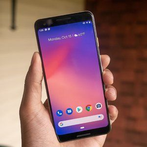 Google Pixel 3 software makes display corners rounder in the name of symmetry