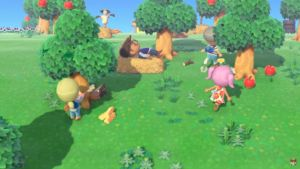 Here's all the new 'Animal Crossing: New Horizons' information