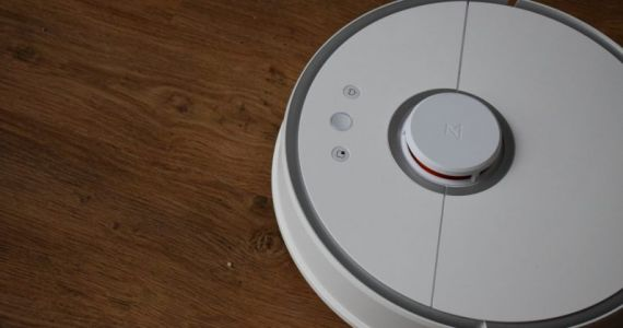 Review: The Roborock S5 robo-vacuum is fast, powerful, and quiet
