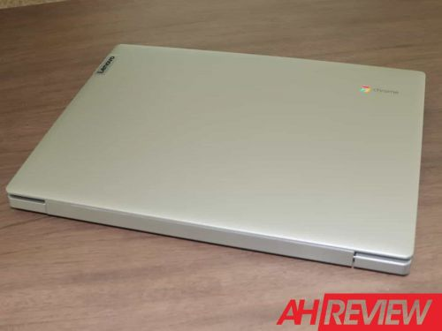 """Lenovo IdeaPad 3 Chromebook 14 Review - Not """"Bad"""" But Well Short Of Expectations"""
