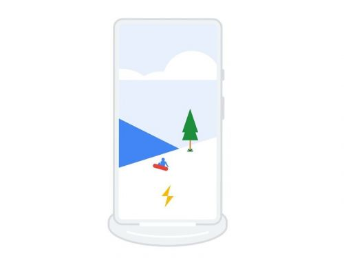This could be the Google Pixel Stand - a new accessory for the Pixel 3