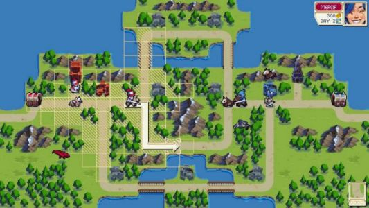 Wargroove release date revealed for Switch, Xbox One, PC