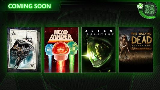 Alien: Isolation and more join Xbox Game Pass soon