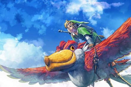 Everything we know about The Legend of Zelda: Skyward Sword HD
