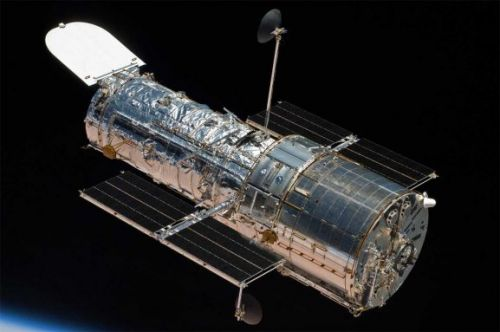 Hubble Wide Field Camera 3 operations expected to resume by week's end