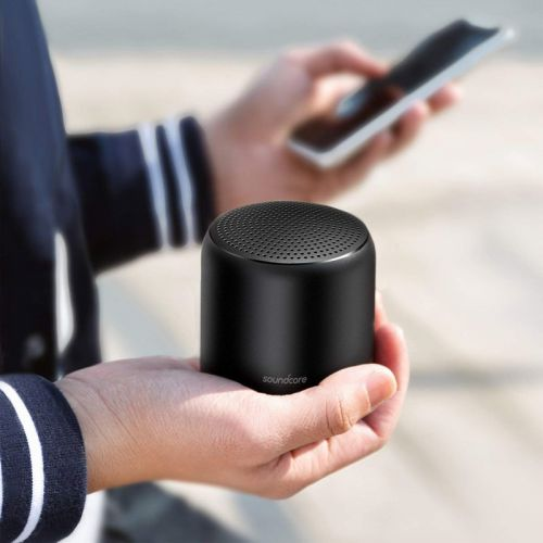 Play all the hits with Anker's Soundcore Mini 2 Bluetooth Speaker at $9 off