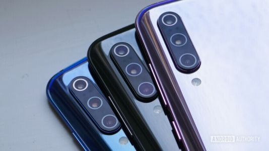 Xiaomi Mi 9 is official, brings Snapdragon 855, 48MP triple camera for under $500