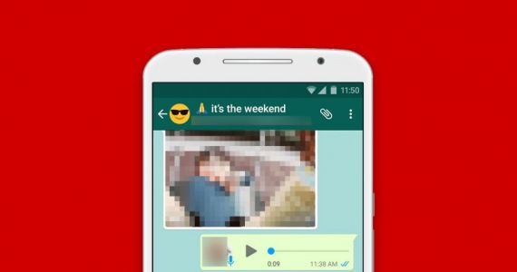 WhatsApp is failing to stop the spread of child abuse videos