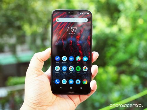 Nokia 6.1 Plus preview: The start of something great