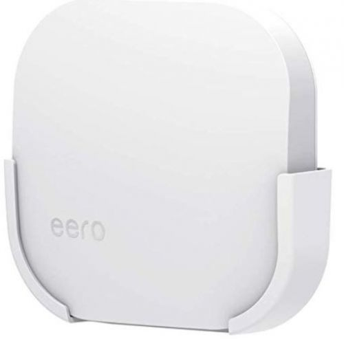 Keep your Eero router up, up, and away with these super mounts