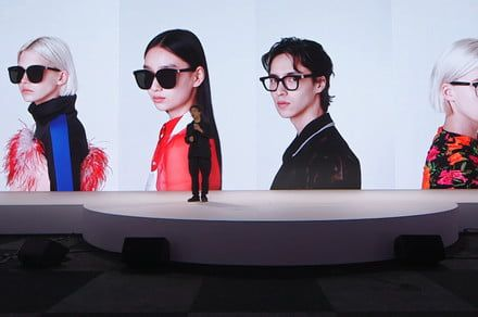 Huawei's Eyewear smartglasses aim to fuse fashion and tech