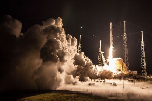 Sell your home and move to Mars, says Musk