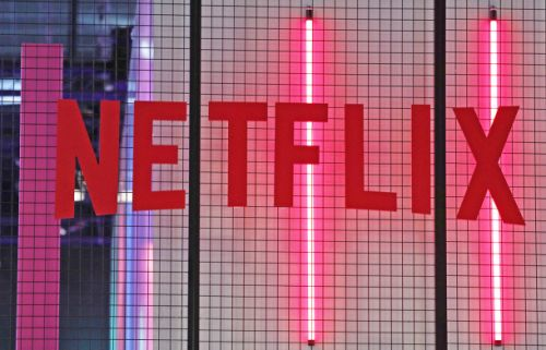 With Netflix planning to spend $8 billion on content this year, company plans to raise $1.5 billion in debt