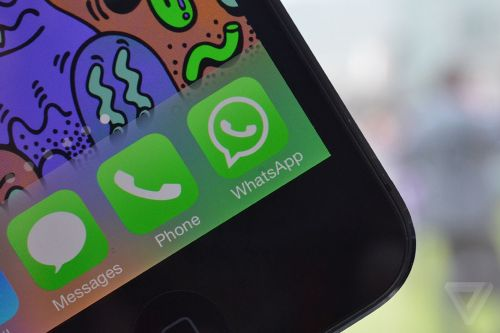 WhatsApp working on multiple device support with chat sync