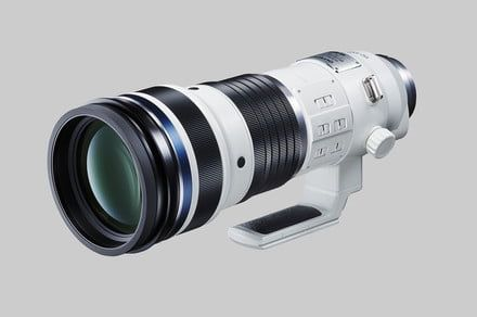Olympus shooters will soon have 1,000mm lenses and wireless flash capability