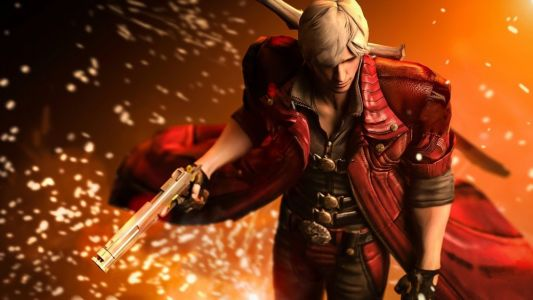 DEVIL MAY CRY is Getting an Animated Series at Netflix and It Will Tie in With CASTLEVANIA