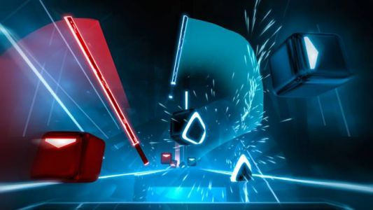 Oculus Quest nabs Beat Saber as a launch title