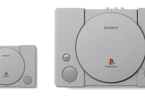 The 10 games Sony needs to include on the mini PlayStation Classic