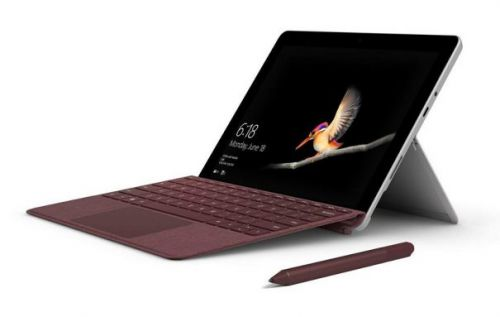 Surface Go with LTE release gives Windows tablet onboard cellular