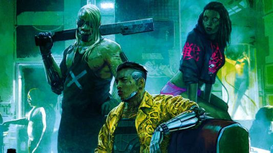 Cyberpunk 2077: 9 Things We Want