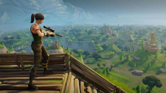 Leaked Fortnite Chapter 2 trailer teases big battle pass changes